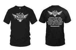 Festival-Shirt   Größe 3XL