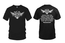 Festival-Shirt   Größe XXL