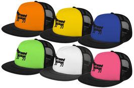 Agape Goat Trucker Hat