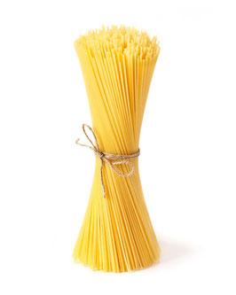 Handgemaakte pasta