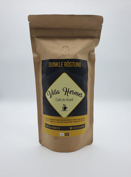Dunkle Röstung Topázio - Café Vila Hermes