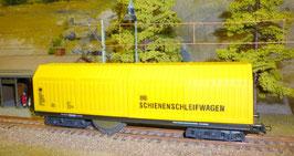 LUX Schienen- und Oberleitungsschleifwagen H0 9130