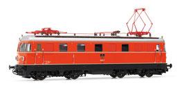 HR2682 - Elektrolokomotive Rh 4061 der ÖBB, 2.Bauserie in oranger Lackierung mit altem ÖBB-Logo (Flügelrad)
