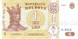 MDA-008 - König Stefan / Kloster Capriana
