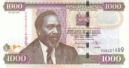 KEN-U-05 - Mzze Jomo Kenyatta - 1000