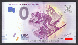 CN-2018-AC-1 - 2022 WINTER - ALPINE SKIING