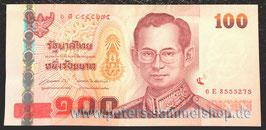 THA-114-09 - König Rama IX / König Chulalongkom