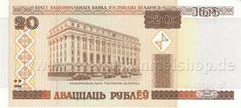 BLR-024 - Gebäude der Nationalbank