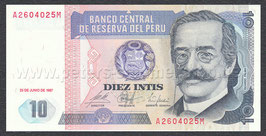 PER-129 - Ricardo Palma / Indianische Bauern