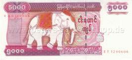 MMR-081 - Elefant / Gebäudekomplex - 5 000