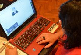 Pacote de 10 aulas de ALEMÃO via Skype