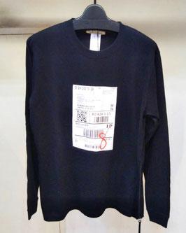 【商品番号:tops_5】BLANC basque タイベックプリントロングTシャツ【春物】