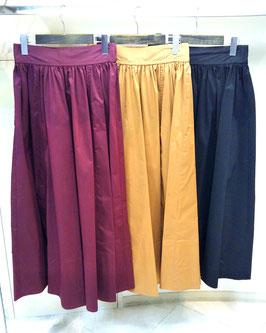 【商品No.btm_6】Double Standard Clothing ボリュームフレアスカート【夏物】