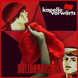 Kapelle Vorwärts - Solidaarisuus LP