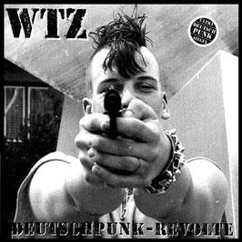 WTZ - Deutpunkrevolte LP