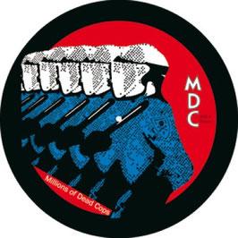 MDC - Millions of dead cops Picture LP