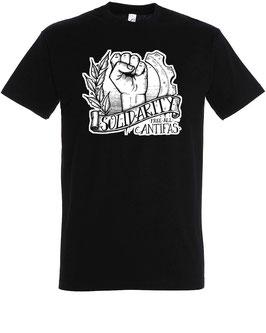 Free All Antifas Soli-Shirt