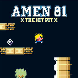 Amen 81 - The Hitpit LP