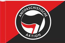 Antifaschistische Aktion Fahne