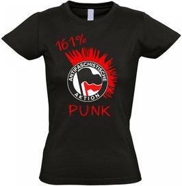 161% Punk tailliert