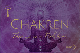 Workshop: Chakren