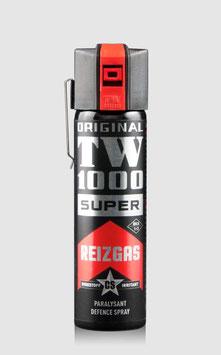 TW1000 Super CS 75 ml mit Weitstrahlventil