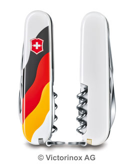 Victorinox Taschenmesser GERMANY