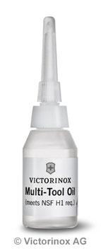 Victorinox Multi-Tool Öl