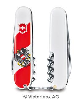 Victorinox Taschenmesser AUSTRIA