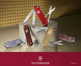 Victorinox CLASSIC PRECIOUS ALOX KOLLEKTION