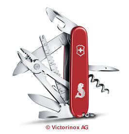 Victorinox Angler