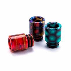 Epoxidharz Mehrfarbig - Driptip 510