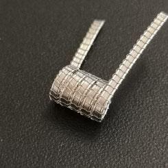 Manufaktur Coils - FRALIEN V6 0,18 Ohm (Ni90/V4A)