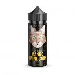 Cat Club MANGO MAINE-COON Aroma 10ml