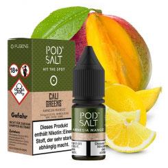 POD SALT FUSION Amnesia Mango 20 mg Nikotinsalz Liquid