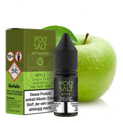 POD SALT Apple 20 mg Nikotinsalz Liquid