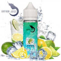 Ga-Zoz COOL Aroma 13ml - Hayvan Juice