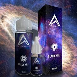 Antimatter Aroma BLACK HOLE (Rum, Vanille)