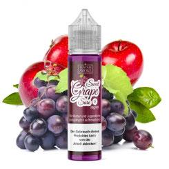 Sweet Grape Sure Shortfill Aroma 20ml - Flavour Smoke
