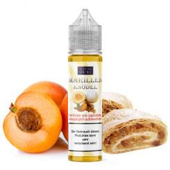 Marillenknödel Shortfill Aroma 20ml - Flavour Smoke