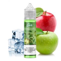 Wunderapfel Shortfill Aroma 20ml - Flavour Smoke