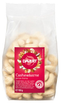 Cashewkerne 100 g