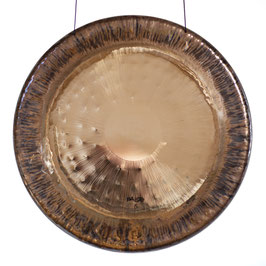 Bronze Gong No. 6