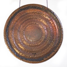 Bronze Gong No. 8