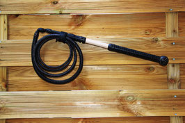 Sonderanfertigung/customized - 5ft 8plait roo Stockwhip