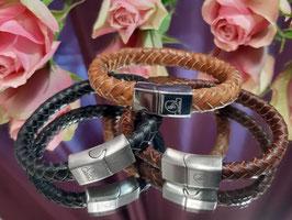 Bracelet with magnetic closure / Armband mit Magnetverschluss