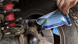 Land Rover Defender Workshop I - Offroad-Vorbereitung, Wartung und Pflege