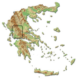 Legends of Greece Individualtour - Juni 2022