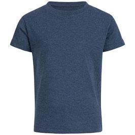 Jungen Basic T-Shirt