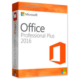 Microsoft Office Professional Plus 2016 ESD